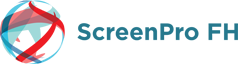 ScreenPro FH